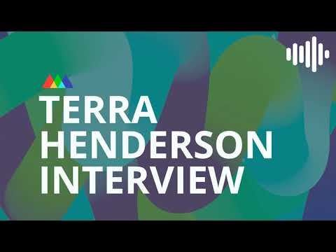 Episode 40: Does It Matter Where You Live? An Interview with Terra Henderson