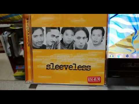 sleeveless tinggal kenangan mp3