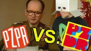 PZPR vs. PZDR? TRASA GRUBA!