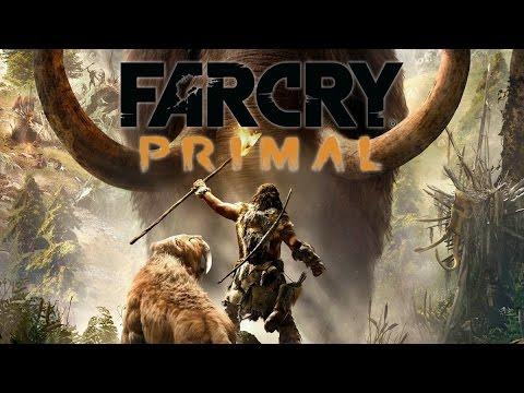 Far Cry PrimalFar  первобытные люди ч 1(Стрим) 🔴