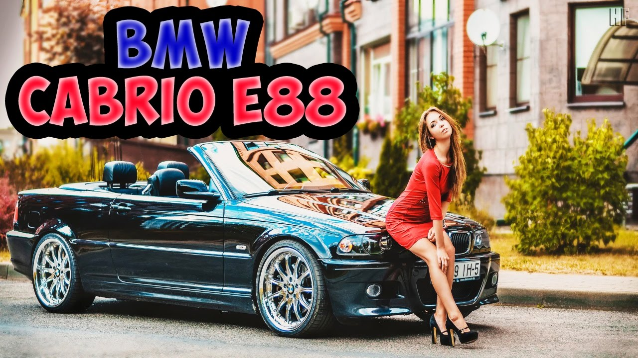 bmw 1 series cabrio e88 2008 2011 auto tuning cars by. Black Bedroom Furniture Sets. Home Design Ideas