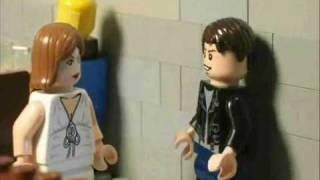 Lego Spiderman Episode IV, the Origin of Ghost Rider