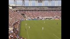 USA soccer in jacksonville