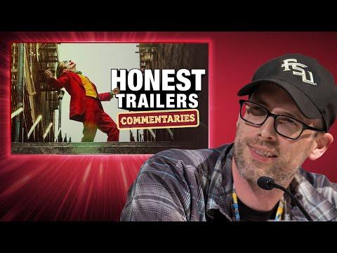 Honest Trailers Commentary   Joker