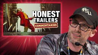 Honest Trailers Commentary | Joker thumbnail
