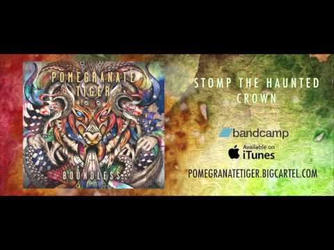 POMEGRANATE TIGER - **Boundless** (Full Album)
