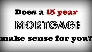 The Secret Behind 15 Year Mortgage Rates