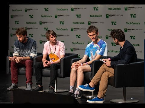 In Conversation with Vitalik Buterin, Justin Drake and Karl