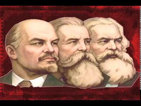 Tendencies: Leninism