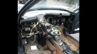 Audi 80 B4 2.6 Motorüberholung & Innenraumzerlegung(, 2012-11-01T18:56:37.000Z)
