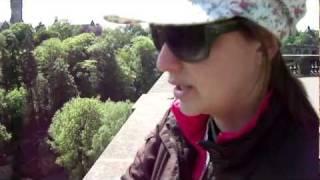 Passeando por Luxemburgo