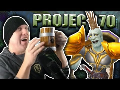 BEWARE OF BEER - Project 70 BC WoW Community Event Highlights (PART 3)