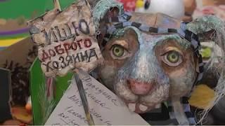 ДЕНЬ ЗАЩИТЫ ЖИВОТНЫХ 02.10.2019