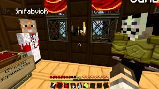 Minecraft: Gamer Druids EP 19 Doctor