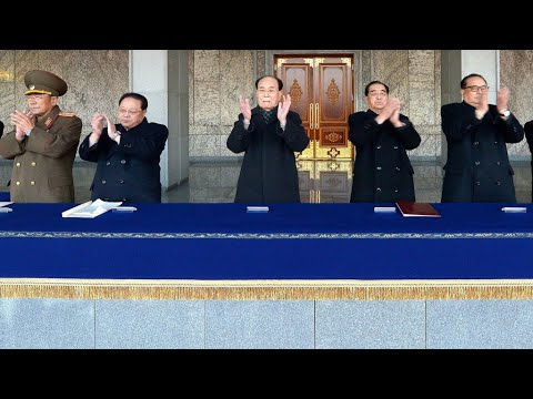 North Korea: Ceremonial leader Kim Yong-nam to visit South Korea for Winter Olympics