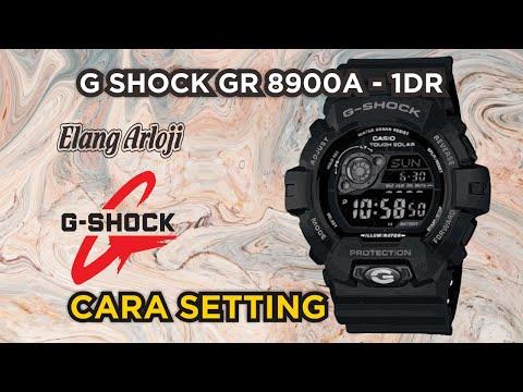 cara-setting-gshock-gr-8900a-1dr---tutorial-by-johan-elang