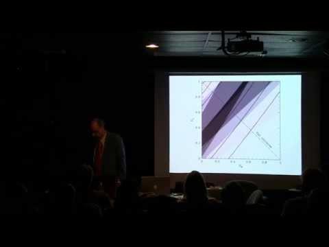 NJAA - Dark Energy and the Cosmic Web - Dr. Gott