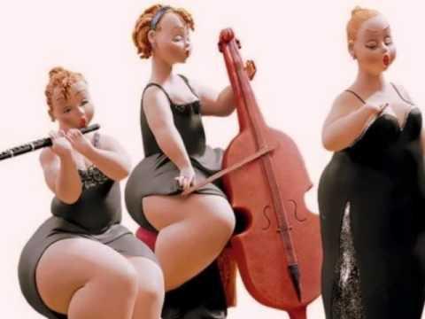 Порно толстушки красотушки онлайн 15
