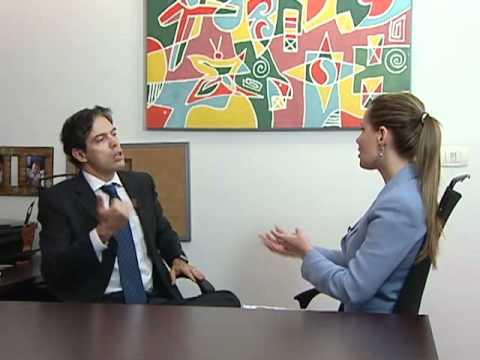 Ricardo Amorim  fala sobre os 8 anos do governo Lula e os desafios do Governo Dilma