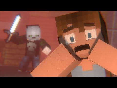 Murder Mystery (Minecraft Animation) [Hypixel]