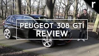 Peugeot 308 GTi review: The Pug of Pugs?