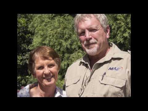 Mark & Lorraine Liprini | Disaster Response