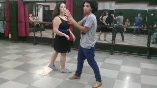Special Bolero Workshop