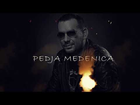 Pedja Medenica - Nekada lutka - (Official Artwork 2018)