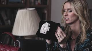 Iconic Handbags with Nicky Hilton