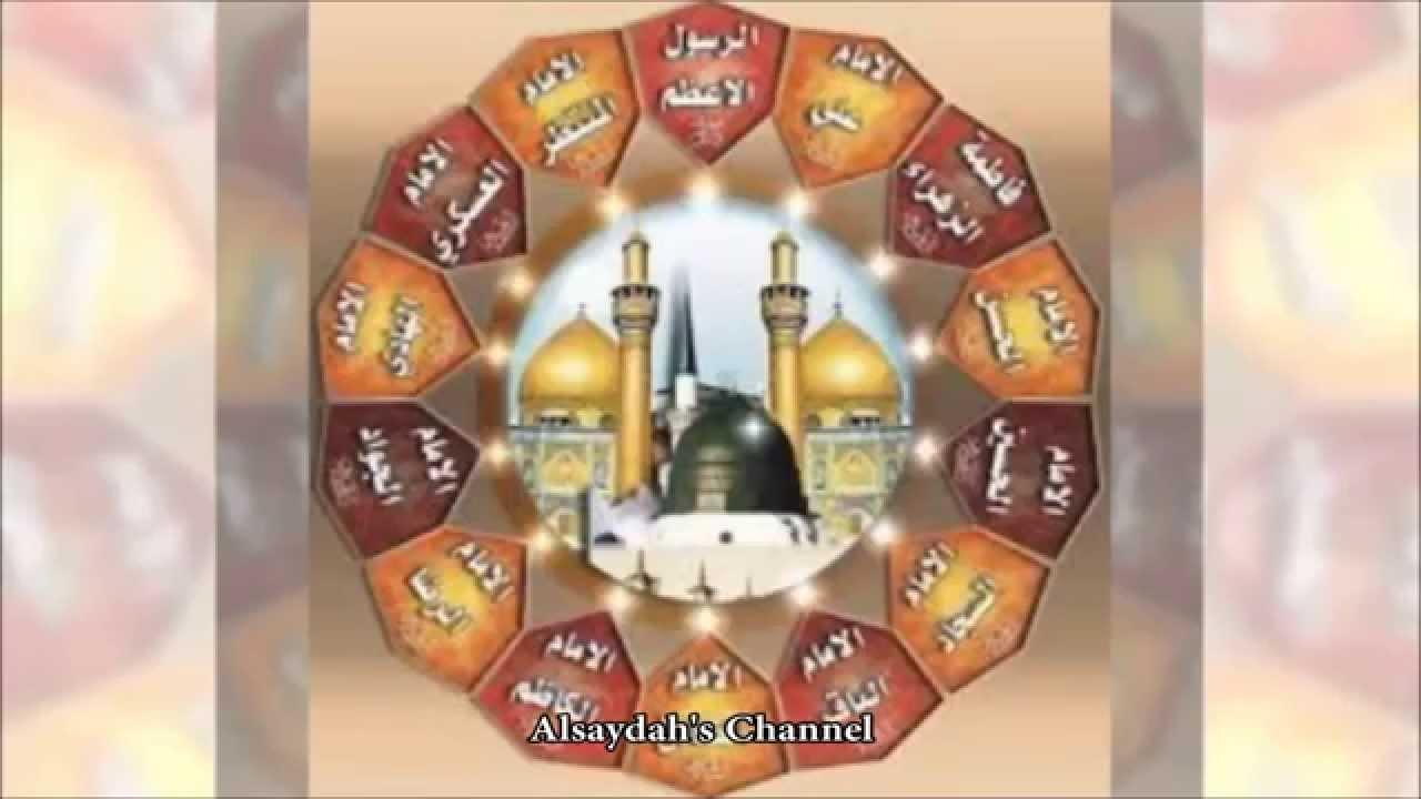 حسين فيصل   عشقت 14 نجمه - HD- افراح ال البيت ع