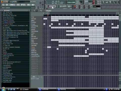 Gangster Paradise -Coolio Fl Studio remix *Free Download*