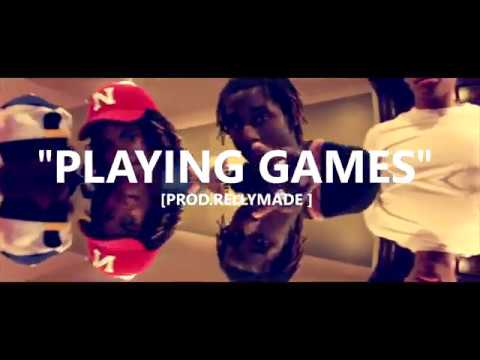 """[FREE] """"Playing Games"""" Speaker Knockerz/RellyMade Type Beat (Prod.RellyMade)"""