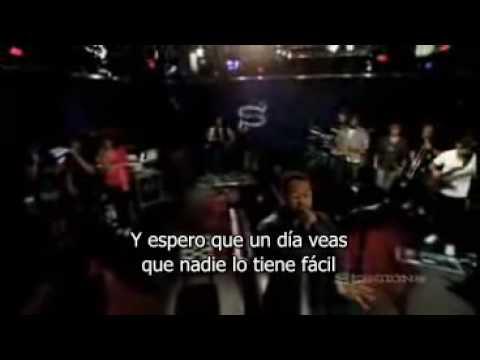 John Legend Everybody Knows Español