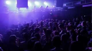 Crystal Castles Live at Vice 10th Anniversary - Cable / Relay London