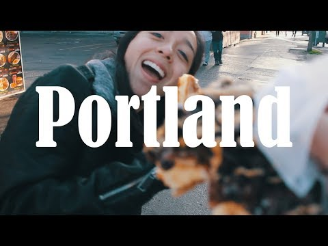 Stereotypical Portland
