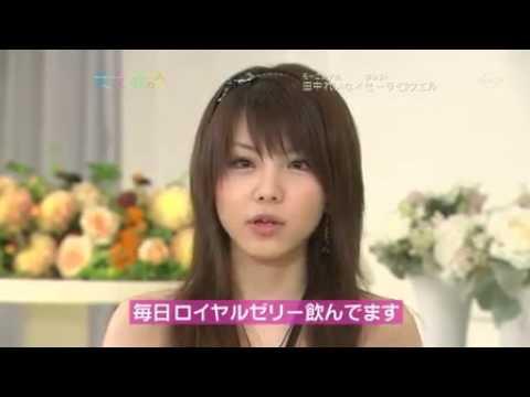 Download 090709 美女放談 #015 田中れいな