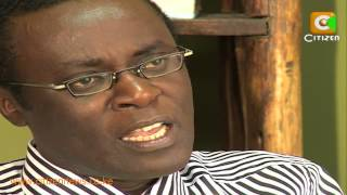 Mutahi Ngunyi Analysis On Why Jubilee Will Win
