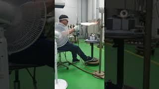 석영유리 쿼츠글라스 파이어폴리싱 (Quartz Glas…