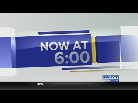 WKYT This Morning at 6:00 AM Wednesday, April 6, 2016