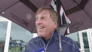 EXCLUSIVE - Kenny Dalglish on Liverpool's incredible comeback at the Betfred British Masters