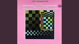 London Symphony Orchestra & Sir Malcolm Sargent — Pictures at an Exhibition (transcr. for Orchestra): XIII. Con Mortuis in Lingua Mortua