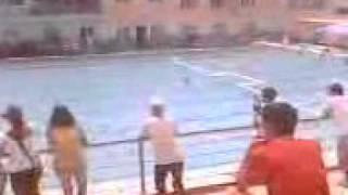 водное поло казахстан