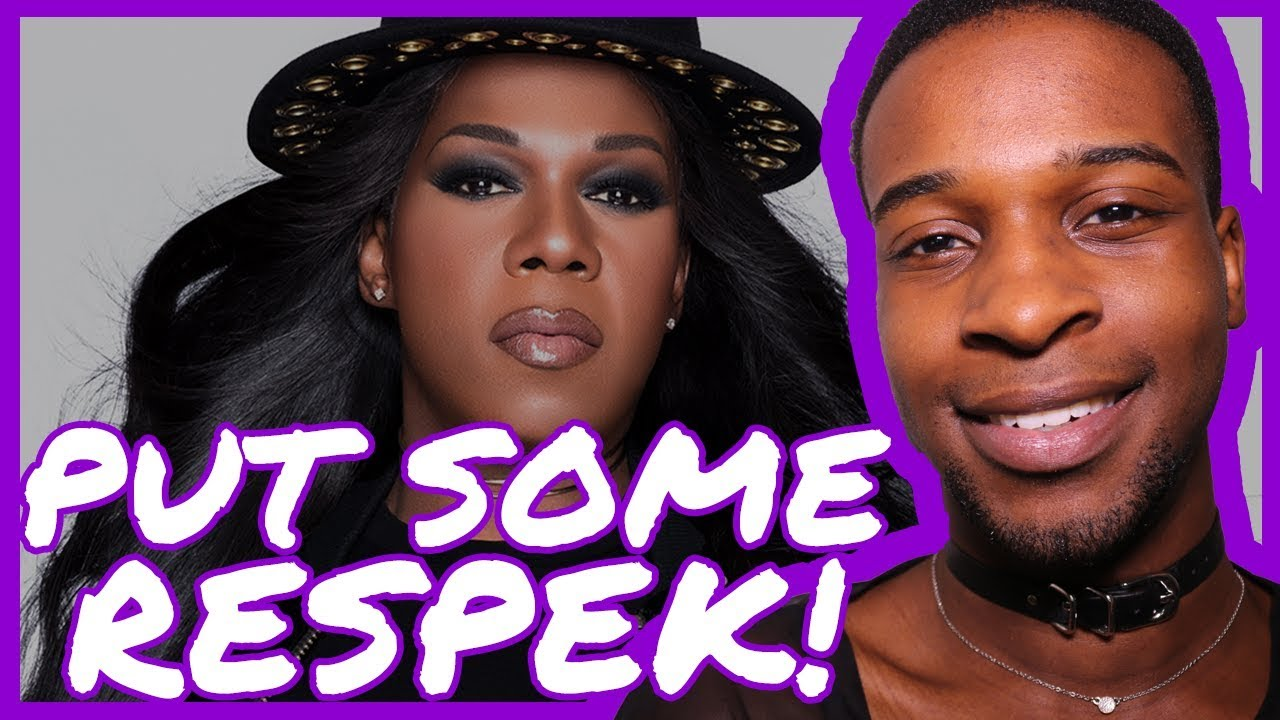 Big Freedia Shouldn't Have To ASK To Be Seen + Beyonce on Vogue