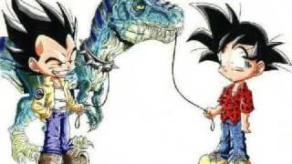 Dragonball Z funny pics and comics