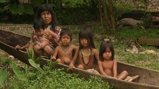 Características de los Indigenas del Mar Bahía Solano - TvAgro por Juan Gonzalo Angel