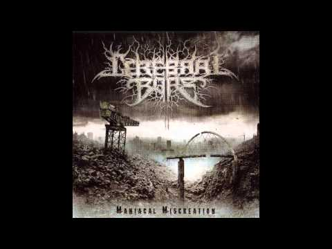 Cerebral Bore - Maniacal Miscreation Full Album 2010