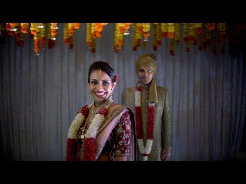 Indian Wedding at Royale Chulan Hotel   Kuala Lumpur   Celebrating Sachin & Sunitha