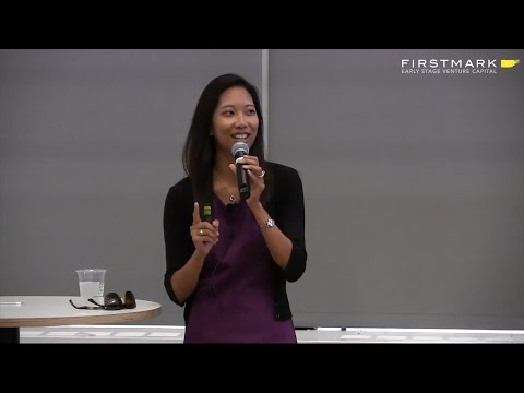 Bridging Physical and Digital Experiences // Melody Koh, Blue Apron [FirstMark's Design Driven]
