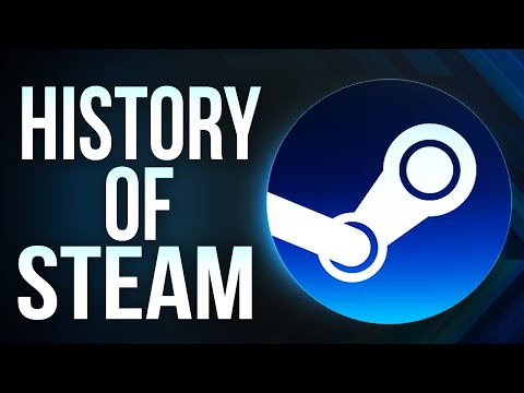 The History of Steam (PC)