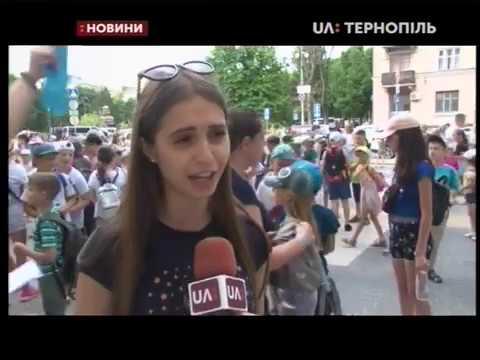 UA: Тернопіль: 18.06.2019. Новини. 20:30